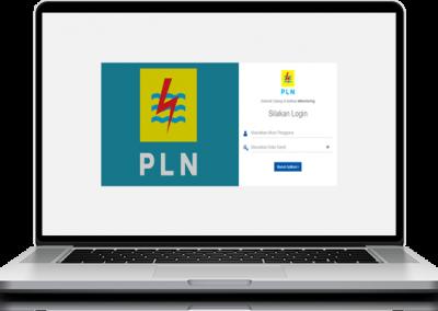 Aplikasi eMonitoring Security PLN UPT Medan